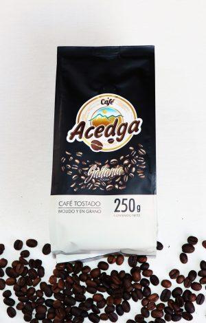 Café 250 Gramos Acedga Gaitania Tolima